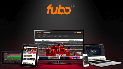 fuboTV - Sports & Entertainment Video Streaming Service